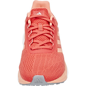 adidas Response Shoes Damen trasca/chalk coral/grey tree
